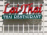 Front of Lai Thai