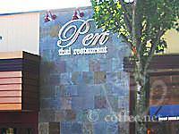 Front of Pen Thai