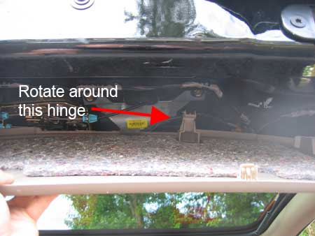 Suburban Rear Liftgate Won't Unlock – How To Fix | Chef