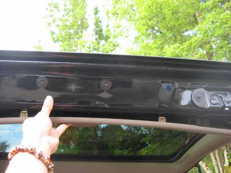 suburban tailgate panel suburban rear liftgate won't unlock how to fix chef seattle blog Wiring Harness Diagram at gsmx.co
