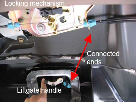 suburban tailgate unlock suburban rear liftgate won't unlock how to fix chef seattle blog Wiring Harness Diagram at gsmx.co
