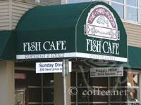 Front of Third Floor Fish Cafe